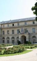 Pavillon Boncourt - Ministère de l'Enseignement supérieur et de la Recherche - Journées du Patrimoine 2017