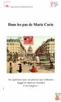 RDV Statue Auguste Comte - Journées du Patrimoine 2017