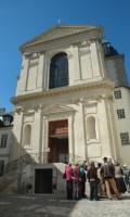 Chapelle de l'Épiphanie et salle des Martyrs - Journées du Patrimoine 2017