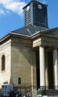 Église Saint-Pierre-du-Gros-Caillou - Journées du Patrimoine 2017