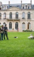 Ministère de l'Agriculture, de l'Agroalimentaire et de la Forêt - Hôtel de Villeroy - Journées du Patrimoine 2017