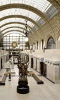 Musée d'Orsay - Journées du Patrimoine 2017