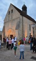 Chapelle Saint-Jean - Journées du Patrimoine 2017