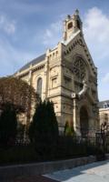 Chapelle Saint-Louis - Hôpital Saint-Germain - Journées du Patrimoine 2017