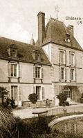 Château de Richebourg et motte castrale - Journées du Patrimoine 2017