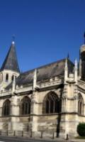 Collégiale Notre-Dame de Poissy - Journées du Patrimoine 2017