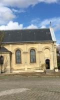 Église protestante unie de Saint-Germain-en-Laye - Journées du Patrimoine 2017