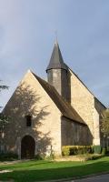 Église Saint-Christophe - Journées du Patrimoine 2017