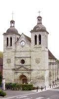 Église Saint-Germain - Journées du Patrimoine 2017