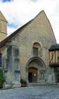 Église Saint-Illiers et château - Journées du Patrimoine 2017