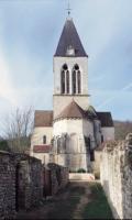 Église Saint-Martin - Journées du Patrimoine 2017