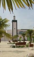 Grande mosquée de Mantes-la-Jolie - Journées du Patrimoine 2017