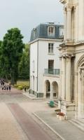 Maison d'éducation de la Légion d'honneur des Loges - Journées du Patrimoine 2017