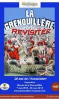 Musée de la Grenouillère - Journées du Patrimoine 2017