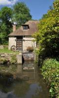 Petit moulin des Vaux-de-Cernay - Journées du Patrimoine 2017