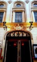 Théâtre Montansier - Journées du Patrimoine 2017