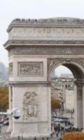 Arc de Triomphe - Journées du Patrimoine 2017