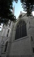 Cathédrale américaine de la Sainte-Trinité - Journées du Patrimoine 2017