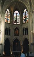 Église Saint-André de l'Europe - Journées du Patrimoine 2017