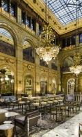 Hôtel Hilton Paris Opéra - Journées du Patrimoine 2017