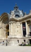 Petit Palais, musée des Beaux-Arts de la Ville de Paris - Journées du Patrimoine 2017