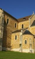 Basilique Notre-Dame-de-Bonne-Garde - Journées du Patrimoine 2017