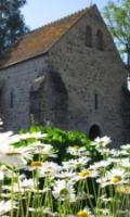 Chapelle Saint-Blaise-des-Simples - Journées du Patrimoine 2017