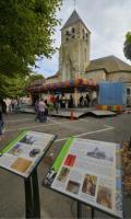 Ville de saclay - Journées du Patrimoine 2017