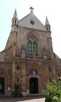 Église Saint-Joseph Artisan - Journées du Patrimoine 2017