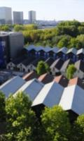 Bercy Village - Journées du Patrimoine 2017
