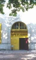 La Cartoucherie - Théâtre de l'Aquarium - Journées du Patrimoine 2017