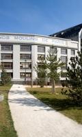 Grands Moulins de Paris - Bibliothèque de l'université Paris-Diderot - Journées du Patrimoine 2017
