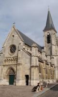 Église Saint-Hermeland - Journées du Patrimoine 2017