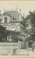 Lycée Claude-Garamont - Journées du Patrimoine 2017