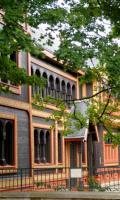 Musée Roybet Fould - Journées du Patrimoine 2017