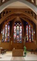 Chapelle des Franciscains - Journées du Patrimoine 2017