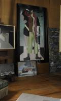 Maison-atelier Lurçat - Journées du Patrimoine 2017