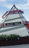 Théâtre monfort - Journées du Patrimoine 2017