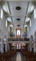 Église Notre-Dame-de-Grâce-de-Passy - Journées du Patrimoine 2017