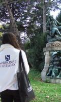 Site Molitor, École Supérieure du Professorat et de l'Éducation, Académie de Paris - Journées du Patrimoine 2017