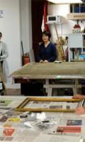 Atelier matsuoka - Journées du Patrimoine 2017