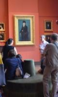 Musée national Jean-Jacques-Henner - Journées du Patrimoine 2017