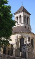 Église Saint-Pierre-de-Montmartre - Journées du Patrimoine 2017