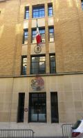 Ambassade du Mexique en France - Journées du Patrimoine 2017