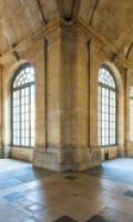 Maison d'éducation de la Légion d'honneur - Ancienne abbaye royale - Journées du Patrimoine 2017