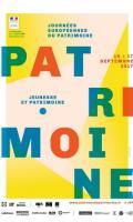 Médiathèque Colette - Journées du Patrimoine 2017