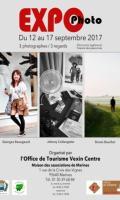 Ancienne forge Thomas - Office de tourisme - Journées du Patrimoine 2017
