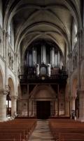 Basilique Saint-Denys - Journées du Patrimoine 2017