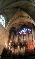Cathédrale Saint-Maclou - Journées du Patrimoine 2017