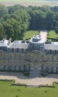Château de champlâtreux - Journées du Patrimoine 2017